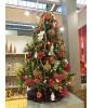 Искусственная елка Триумф Лесная красавица 120 см 96 ламп зеленая