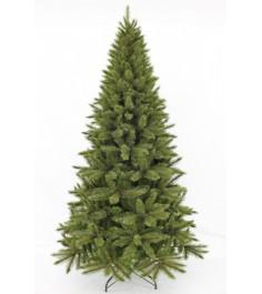Искусственная елка Триумф Лесная красавица стройная 155 см зеленая...