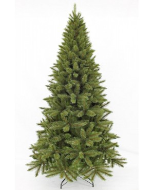 Искусственная елка Триумф Лесная красавица стройная 155 см зеленая