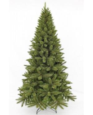 Искусственная елка Триумф Лесная красавица стройная 185 см зеленая