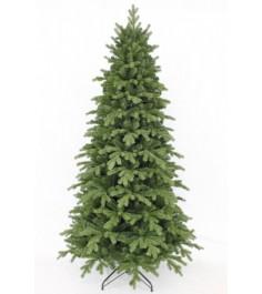 Искусственная елка Триумф Шервуд премиум стройная 215см зеленая...