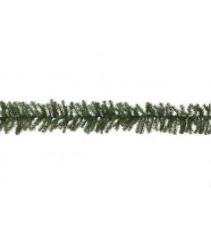 Новогодняя гирлянда декор Triumph Колорадо 270x30 см зеленая...