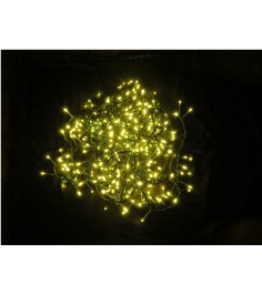 Новогодняя гирлянда Triumph теплый свет 8 функций 700 ламп для елки 215 см...