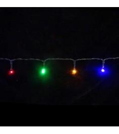 Новогодняя гирлянда Triumph Мультиколор 96 ламп 720 см...