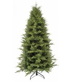 Искусственная елка Triumph Tree Королевская стройная 155 см зеленая...