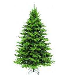 Искусственная елка Triumph Tree Шервуд Премиум PE 215 см зеленая